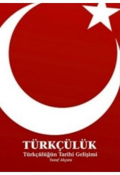 Türkçülük Türkçülüğün Tarihi Gelişimi