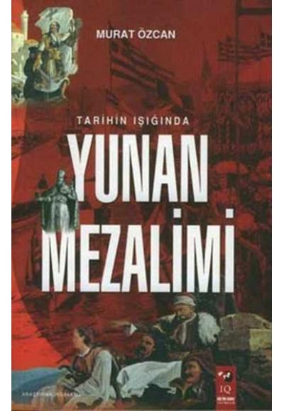 Yunan Mezalimi