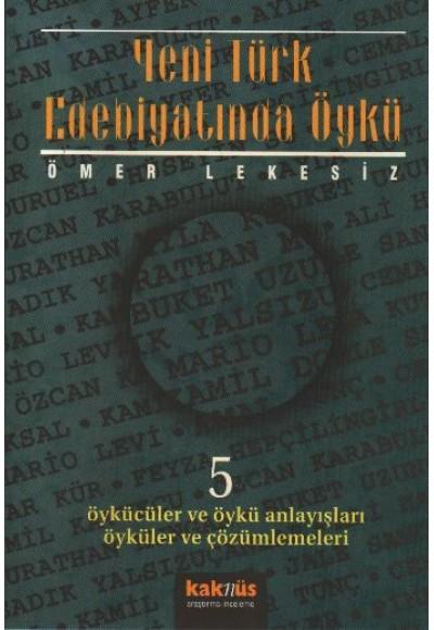 Yeni Türk Edebiyatında Öykü 5