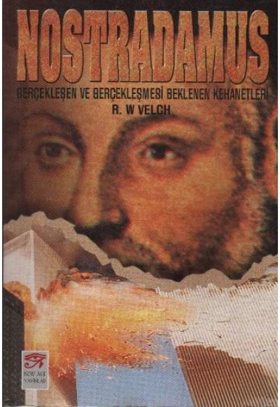Nostradamus Gerçekleşen ve Gerçekleşmesi Beklenen Kehanetleri