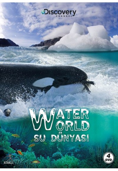 Discovery Channel Water World Su Dünyası