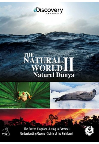Discovery Channel Natural World 2 Naturel Dünya 2