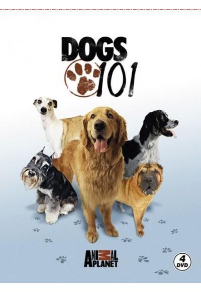Dogs 101 Köpekler